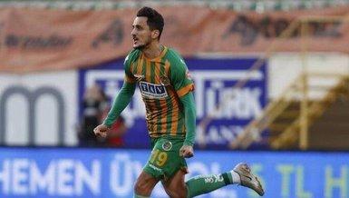 Son dakika transfer haberleri: Mustafa Pektemek Kayserispor'la anlaştı