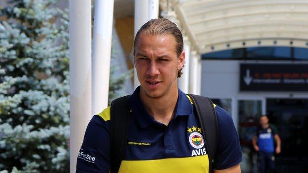 Fenerbahçe'ye Michael Frey piyangosu! 2 talip birden