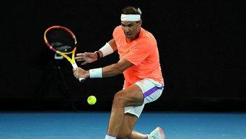 Nadal kararını açıkladı! Miami Açık'ta...