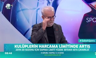 Turgay Demir: Bu limitler kulüpleri daha zor durumda bırakır