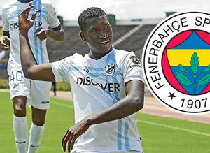 Fenerbahçe'nin teklifini doğruladı: Jhon Cifuente geliyor!