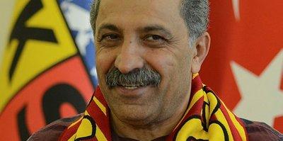 """""""Kayserispor'umuzu Avrupa'ya taşıyacağız"""""""