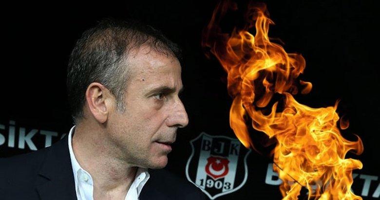 Ve beklenen oldu! 5 yıldız eşyalarını topladı... Son dakika Beşiktaş haberleri