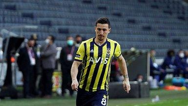 Fenerbahçe'de Mert Hakan Yandaş 3 maç sonra 11'de
