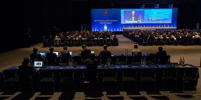 Turkish official elected to leading UEFA body