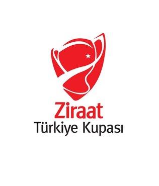 Ziraat Türkiye Kupası'nda heyecan devam ediyor!