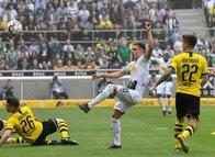 İşte Borussia Dortmund'un yeni transferi Thorgan Hazard!
