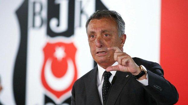 Son dakika | Ahmet Nur Çebi'den transfer ve Sergen Yalçın sözleri #