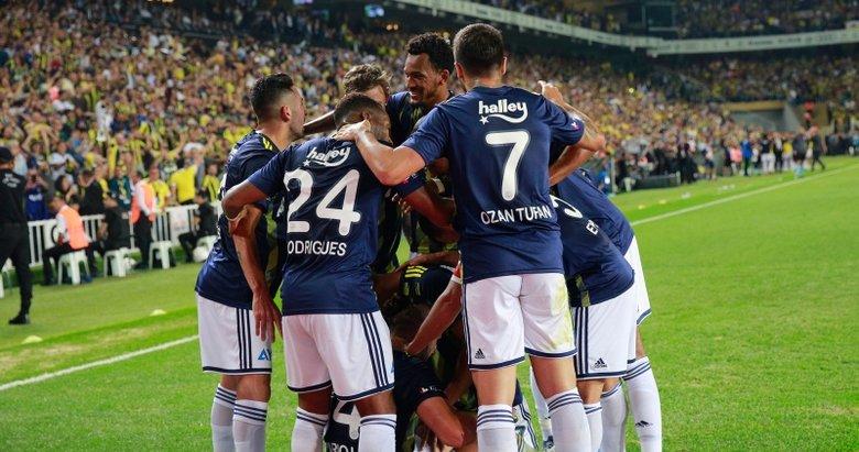 Fenerbahçe'de yılın bombası! Eski yıldız geri dönüyor