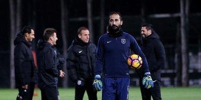 M. Başakşehir, Fenerbahçe'ye bileniyor