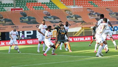 Trabzonspor 4 değişiklik yaptı
