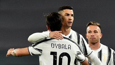Juventus 2-1 Napoli | MAÇ SONUCU