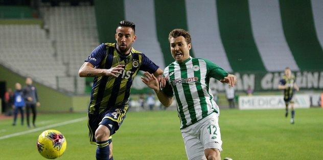 Konyaspor'da Sitya şoku! - Futbol -