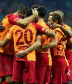 """Galatasaray """"Devler Ligi""""nde deplasman galibiyetine hasret"""