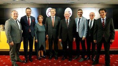 Son dakika spor haberi: Galatasaray'da yeni yönetimin sosyal medya kararı