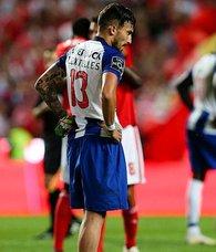 Galatasaray'ın rakibi Porto yenildi