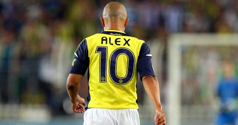 Alex'in tahtını sallayacak!