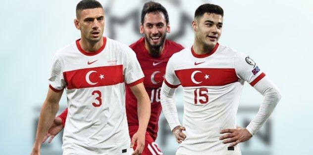 EURO 2020 öncesi büyük tehlike! Avrupa Süper Lig'i nedeniyle Merih, Ozan ve Hakan forma giyemeyebilir