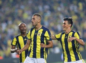 """Slimani'den olay itiraf: """"Kaçırdığım goller..."""""""