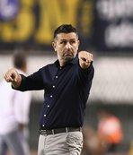 Bjelica: Fenerbahçe ile uzaklaştık