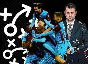 Süper Lig'in gizli lideri 'Trabzonspor'