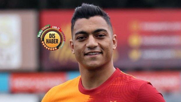 Galatasaray Mostafa Mohamed'den para kazanmaya hazırlanıyor! Zamalek geri istedi ve o rakama...