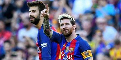 Messi'ye çılgın teklif!