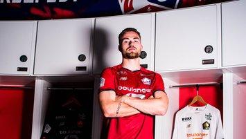 Lille Gudmundsson'u transfer etti