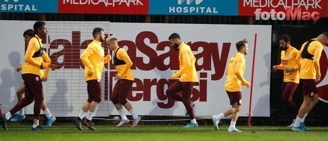 Galatasaray'a 2 kötü 1 iyi haber! Resmen açıklandı