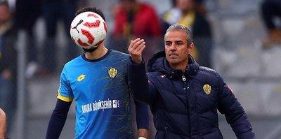 """""""Kocaman, Wenger olsun"""""""