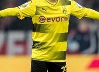 Nacer Chadli'den vazgeçen Beşiktaş'ın yeni hedef Borussia Dortmund'dan Shinji Kagawa