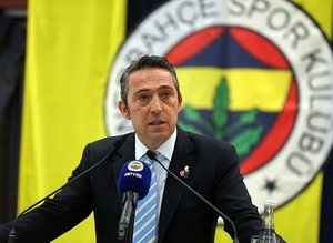 Ali Koç'tan Fatih Terim'e şok sözler!