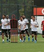 Beşiktaş'ın maç kadrosu belli oldu! 3 yıldız yok...