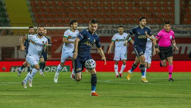 Fenerbahce to apply TFF for violation of law of game