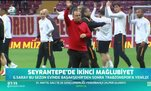 Galatasaray'da çöküş süreci! Son 6 hafta...