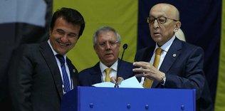 ''Fenerbahçe'de demokrasi yok!''