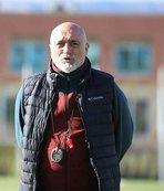 Hikmet Karaman Sivasspor maçı öncesi iddialı
