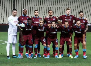 Trabzonspor'un Yeni Malatyaspor 11'i belli oldu! Sturridge...