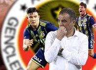 İşte Gençlerbirliği-Fenerbahçe maçı muhtemel 11'leri