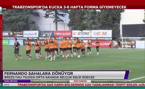 Terim'in Konyaspor 11'i nasıl olacak?