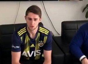 Fenerbahçe'de İsmail Yüksek'in ardından bir imza daha! 16'lık solak...