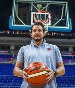 Kerem Tunçeri basket milli takımı aday kadrosunu açıkladı