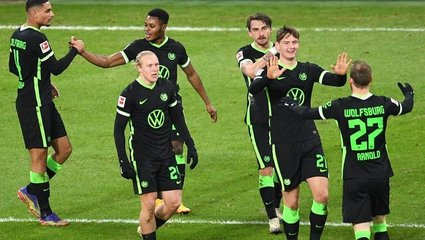 Mainz 05-Wolfsburg: 0-2 (MAÇ SONUCU-ÖZET)