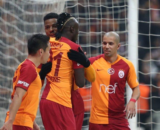 Benfica maçı öncesi Diagne'ye uyarı!