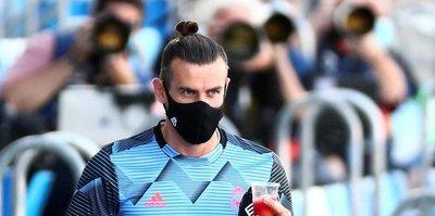 Bale takımdan ayrılacak mı? Menajeri açıkladı