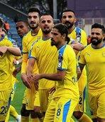 İşte Ankaragücü-Başakşehir maçının yeri