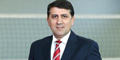"""Selahattin Süleymanoğlu: """"Beş yıllık hedefimiz Avrupa şampiyonluğu"""""""