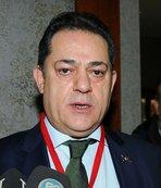 """Eskişehirspor Başkanı Ünal: """"Bu çocuklar asgari ücretle oynuyor"""""""