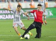Galatasaray'ın genç yıldızı Emre Mor 10 dakikada zirveye çıktı!