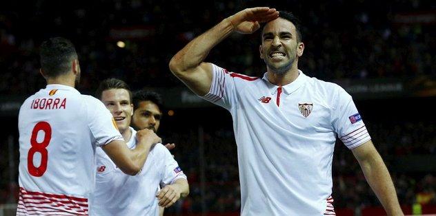 Sevilla'dan Rami iddiası
